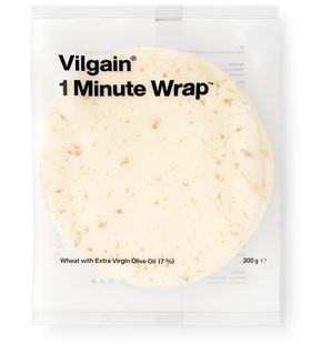 1 Minute Wrap