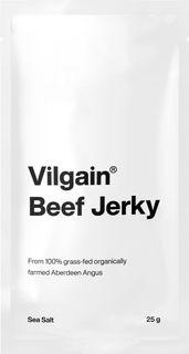 Bio Rindfleisch Jerky