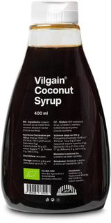Bio Kokossirup