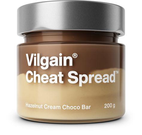 Cheat Spread