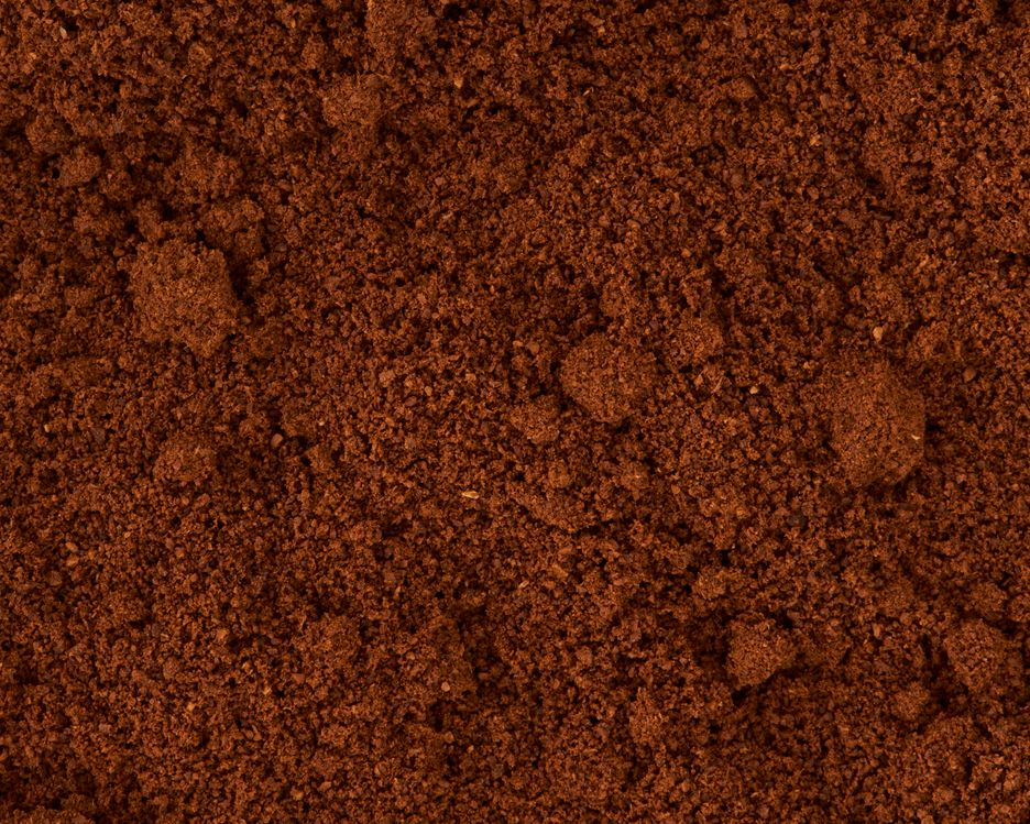 Bio Gemahlener Kaffee Single Origin