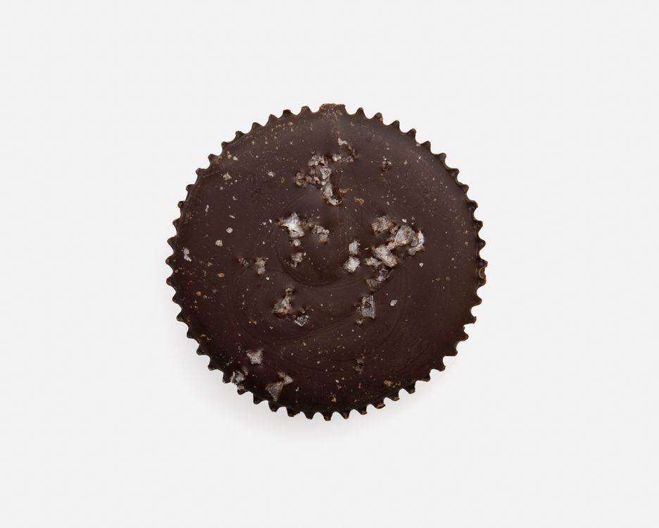 Schokolade Körbchen
