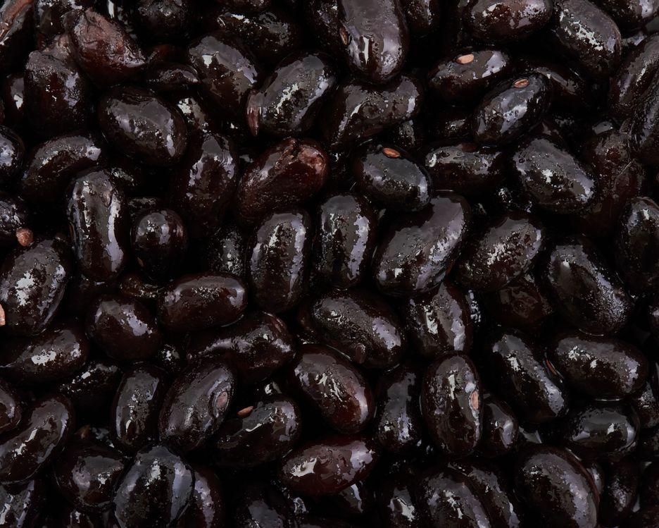 R2E Bio Schwarze Bohnen